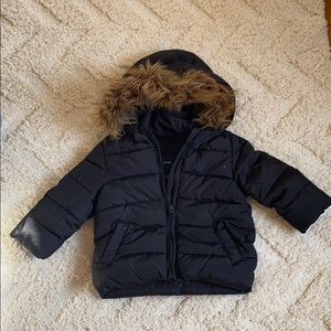 baby Gap Cold Control Max Puffer Jacket